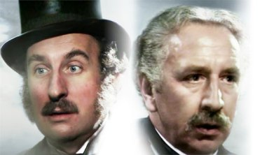 jago and litefoot