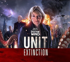 UNIT- Extinction