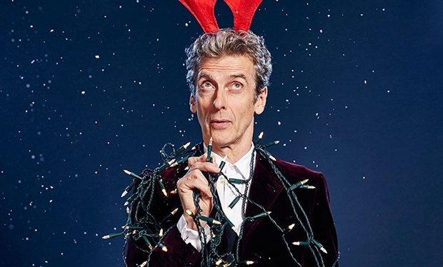 Christmas Capaldi