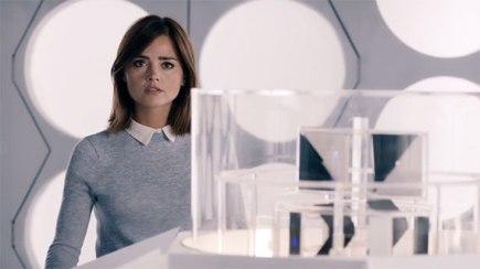 Clara Classic TARDIS