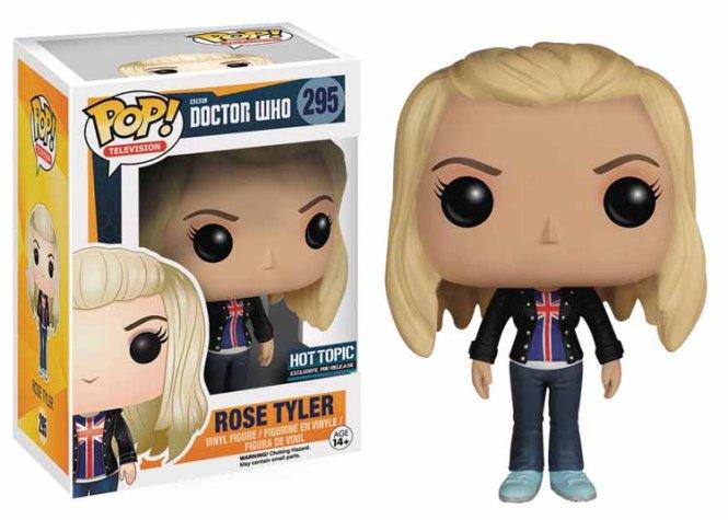 Rose Tyler Pop