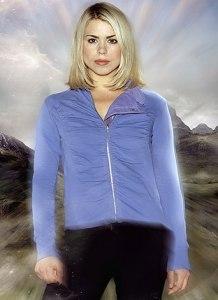 Rose Tyler Series 2