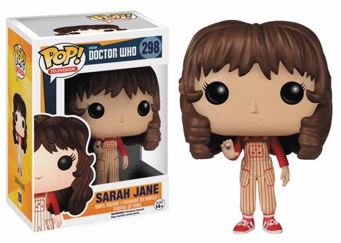 Sarah Jane Pop