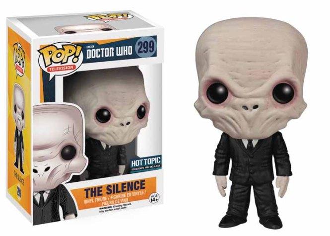 Silence Pop