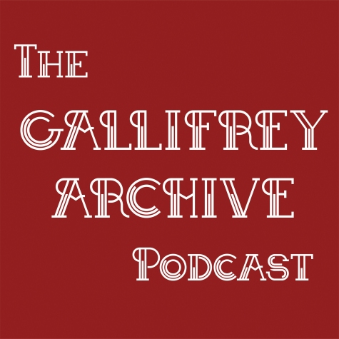 GallifreyArchive Podcast