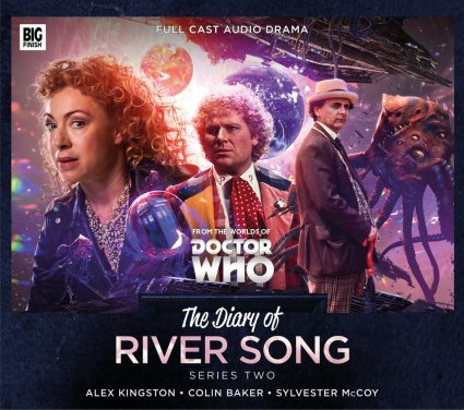 River Song Series 2