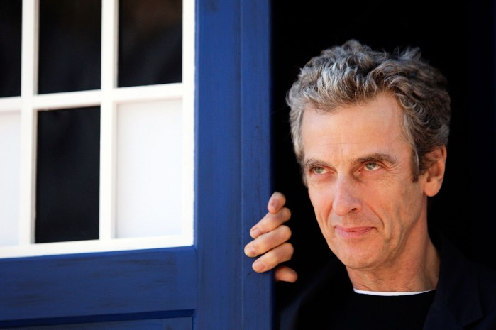Doctor Who Stars Visit Sydney As Part Of Their World Tour