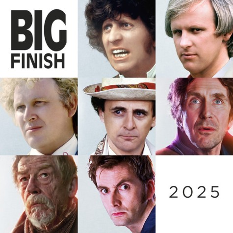 Big Finish 2025