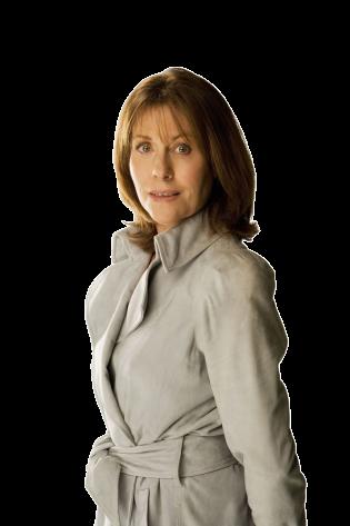 Sarah Jane Smith